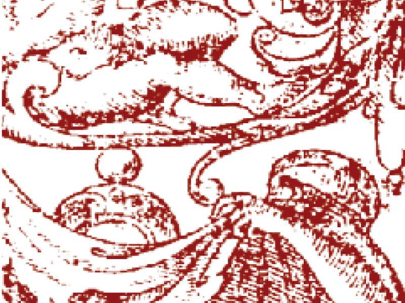 Cartel Concerto Coro de Cámara Thalassa Nadal 2007