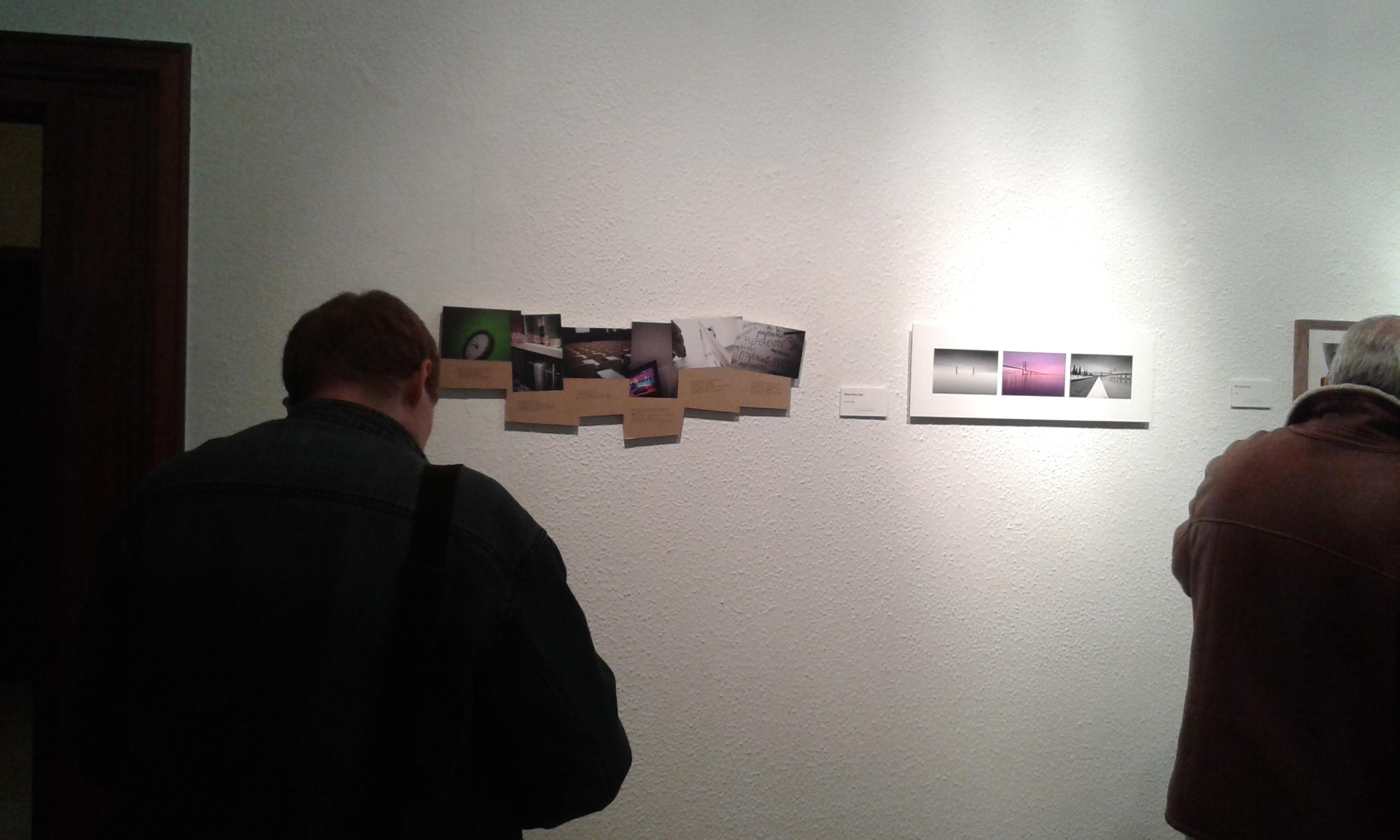 'I Concurso de Narración Fotográfica Dra. Susana Santeiro'